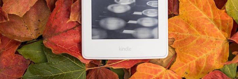 如何更好地使用 Kindle