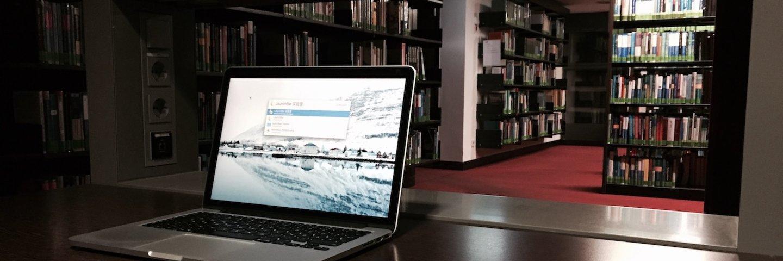 我的桌面管理方法 | LaunchBar 实验室