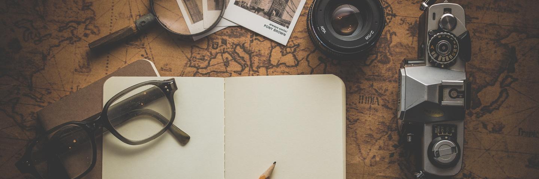 如果你也喜欢胶片摄影,这 8 个网站和 App 是你学习分享的好去处