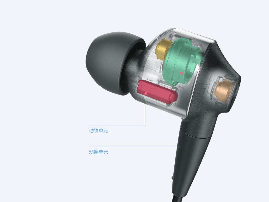 WI-1000X 单元透视图(在官方图片基础上标注)