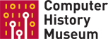 计算机历史博物馆 logo ,来源于官网