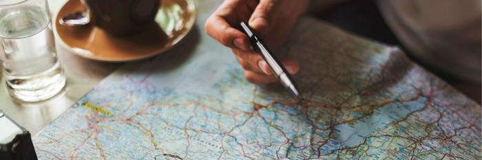 受不了地图 App 里的各种广告?试试这款百度高德二合一的 Android 地图:Bmap