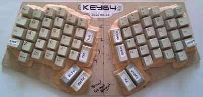Key64 键盘,图 / Key64