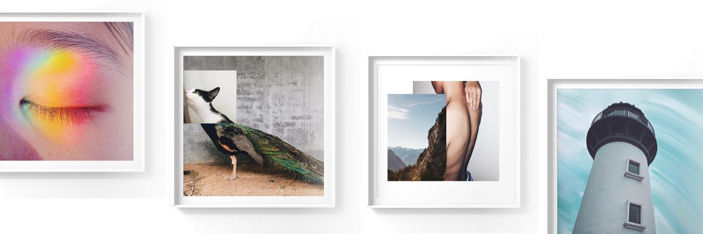 如何使自己的手机摄影作品脱颖而出?这是过去一年里我的创意化实践