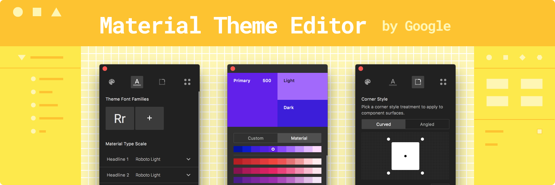 Google 推出了一款 Sketch 插件,帮你更好地设计 Material Design 风格应用