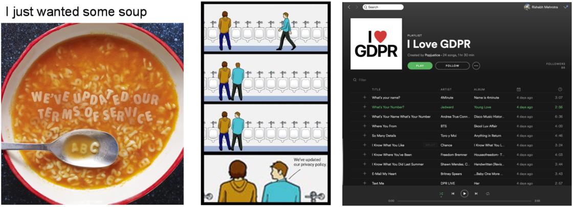 以 GDPR 为背景创作的 图片