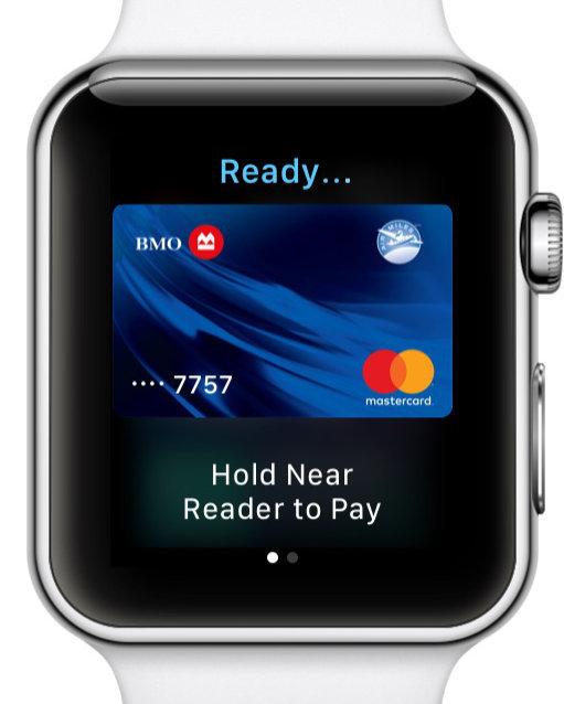 Apple Pay 及付款