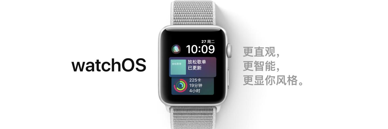 Apple Watch 实用性指南
