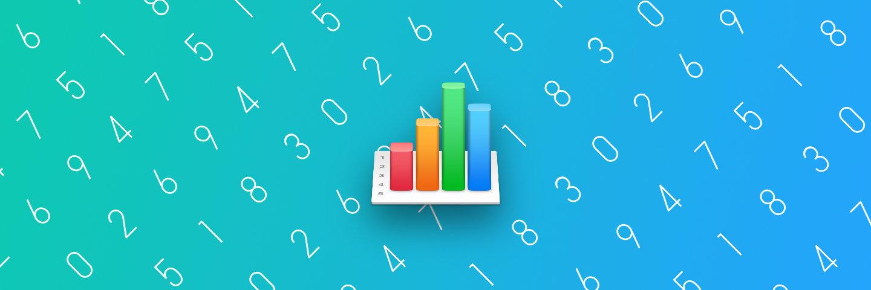 想用 Numbers 做出漂亮的表格,从这 8 个技巧开始