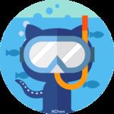 潜水的科技猫