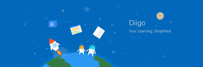 如何处理碎片化信息:用 Diigo 统一实现书签管理和文档标注