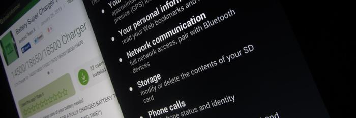终结权限流氓,这两款应用让你提前拥有 Android Q 的权限管理体验