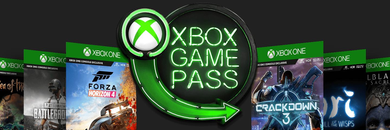 「游戏界的 Netflix」?我眼中的游戏订阅制服务 Xbox Game Pass