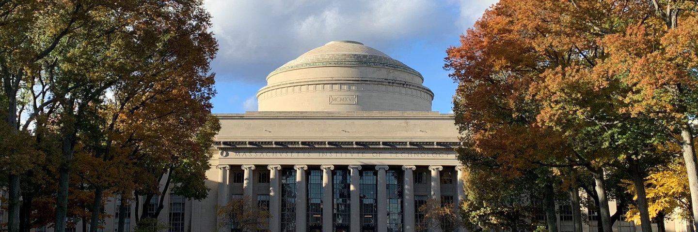 在麻省理工学院上学是什么体验   2018 年度征文