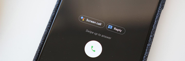 自定义中文 Call Screen 问候语,让 Google Assistant 帮你拒接骚扰电话   一日一技