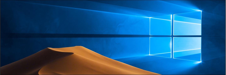 探讨Windows的工作流 from MacOS