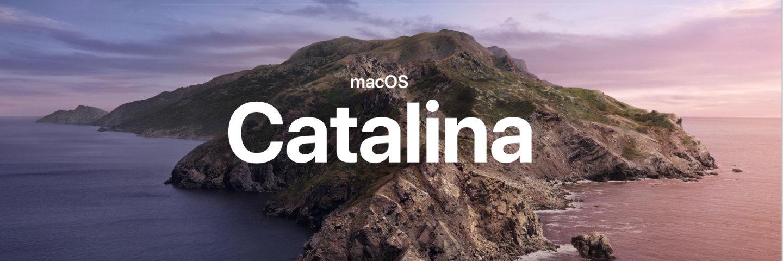 iPad 变身无线第二屏,macOS 10.15 这些新功能不容错过