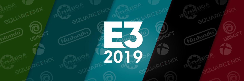 一张图看完 E3 各家发布会,今年最重要的游戏都在这了