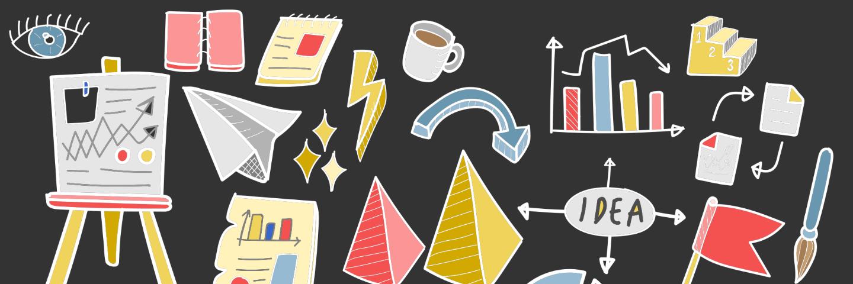 快速创建图文笔记,你可以试试印象笔记的素材库