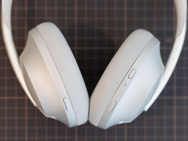 用了几天刚推出的 Bose 700,我想说它可能是目前最强的无线消噪耳机