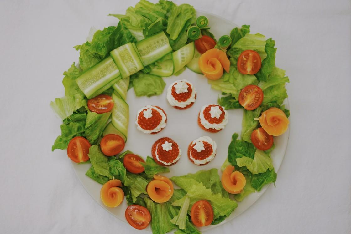 圣诞宴,一场不同寻常的美食盛宴