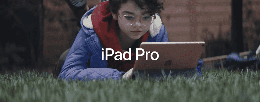 「啥是电脑?」(来源:苹果)