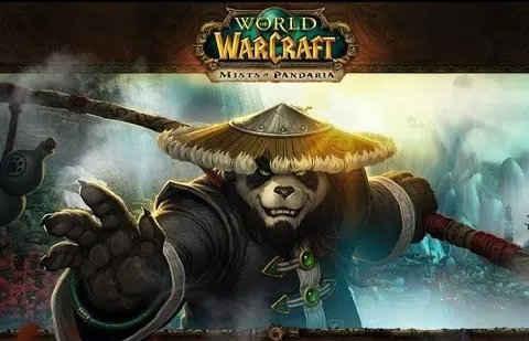 《魔兽世界:熊猫人之谜》