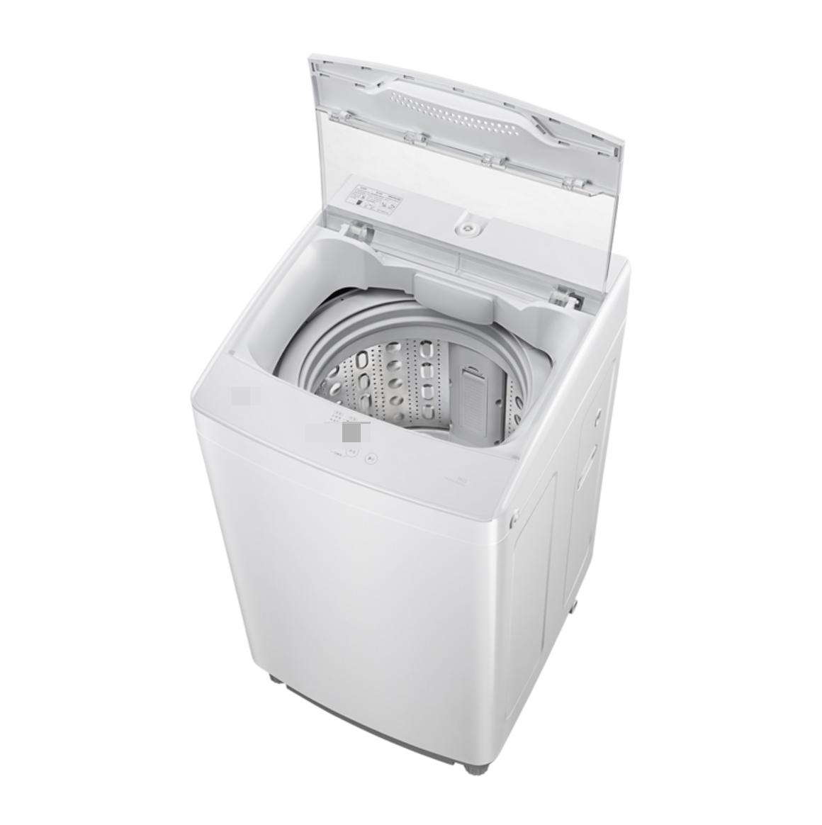 不买可以先收藏 01:好的洗衣机贵在哪?