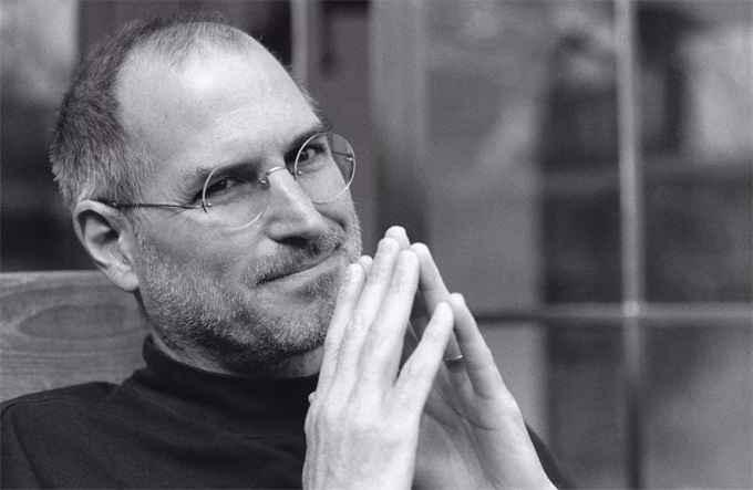 乔布斯:苦行和极简将会让人更加敏锐_大咖- 手机前瞻网