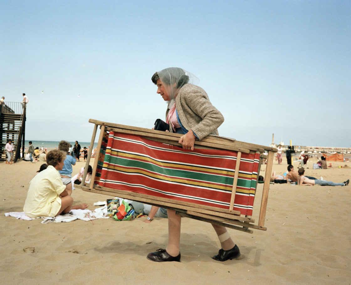 Martin Parr • Life's a Beach • Magnum Photos