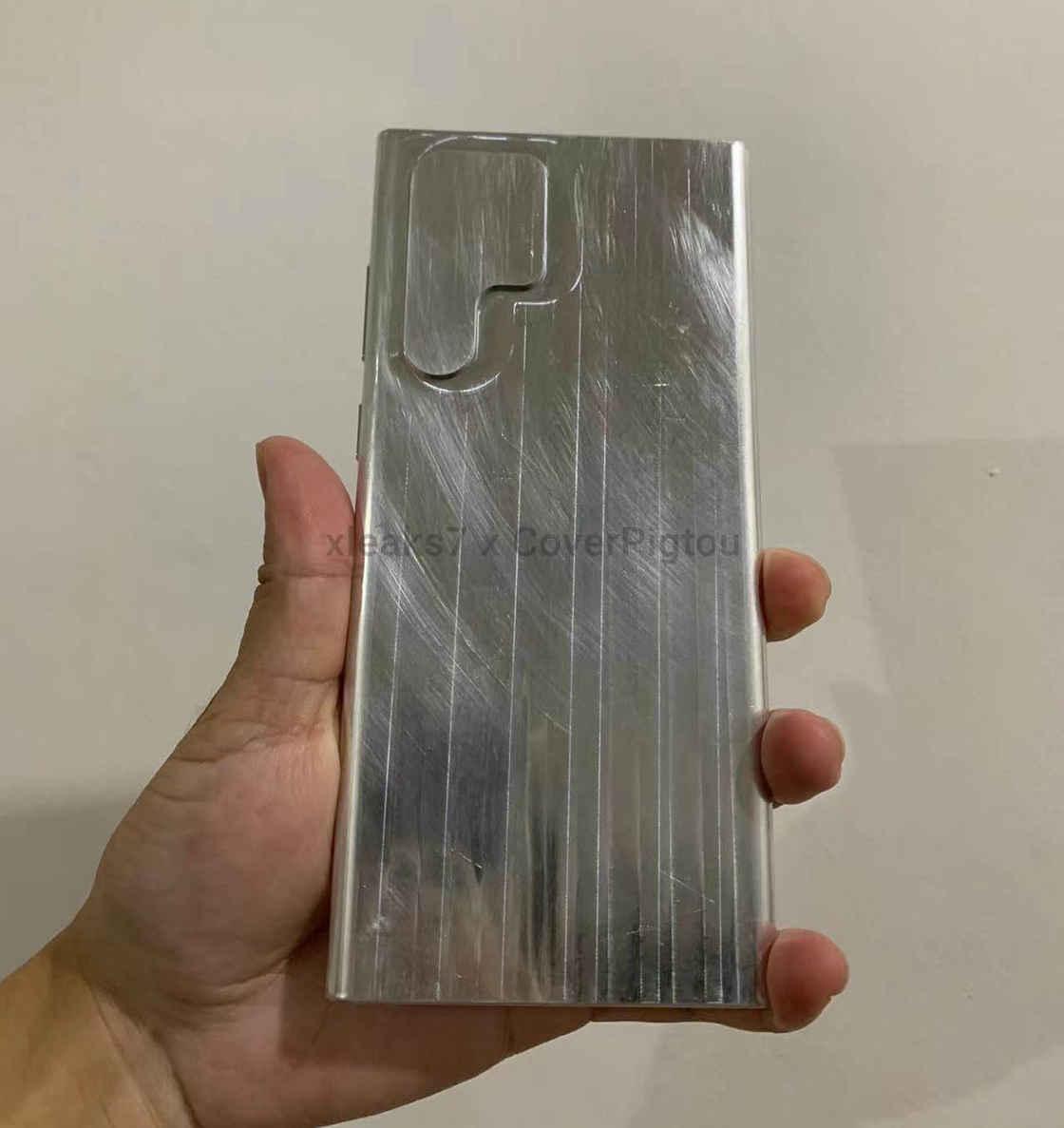 Cover smartphone Samsung