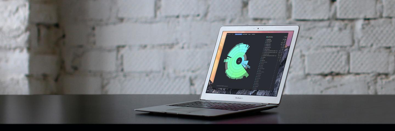 不想花 ¥68 买 DaisyDisk?试试这 3 款免费的 Mac 磁盘分析工具