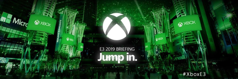 下一代 Xbox、《赛博朋克 2077》……微软 E3 展前发布会汇总