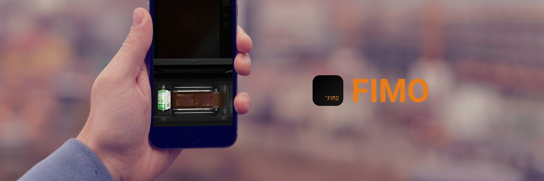 复古胶片相机新选择,让你体验手动换胶卷的乐趣:FIMO | App+1