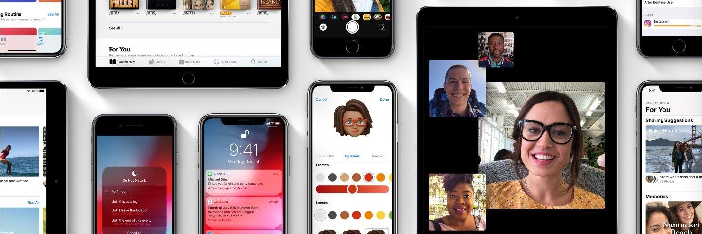 iOS 12 不仅提升了流畅度,还有这 9 个你应该了解的新变化