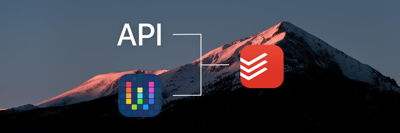 利用 API 在 Workflow 内调用更多 Todoist 的功能