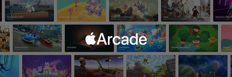 Apple Arcade 首测:12 款首发游戏体验,告诉你是否值得订阅