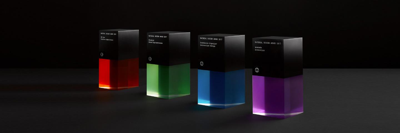Material Design Awards 出炉,这 4 款应用被 Google 评为「年度最美」