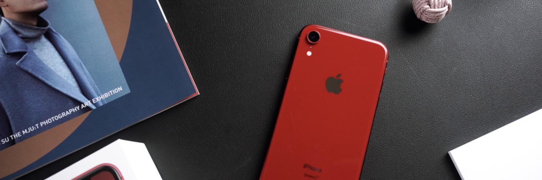 上手体验 iPhone XR 之后,打消了我之前对它的几个顾虑