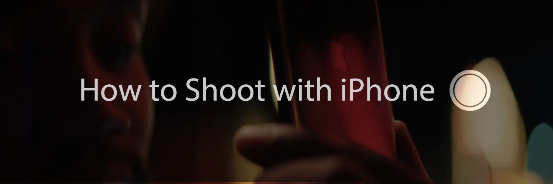 Apple 做了 16 个酷炫的短视频,教你实用的手机摄影小技巧