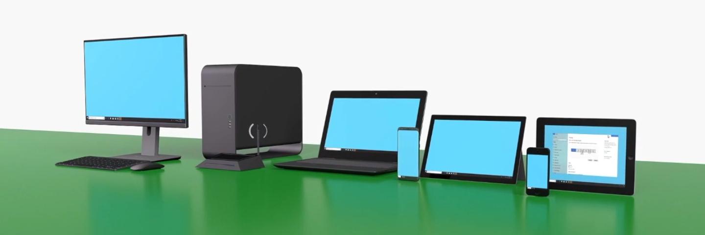 把你的手机、平板变成电脑第二屏:Windows 屏幕扩展工具横评