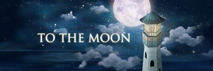能让成年人哭泣的游戏并不多,而它必定是最特别的那个:To The Moon