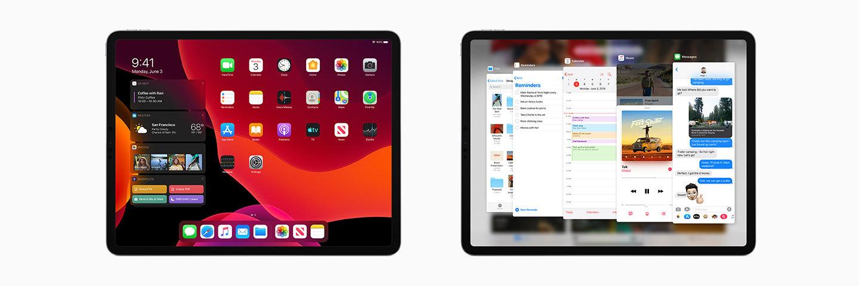 可能是近几年最有诚意的 iPad 系统更新:iPadOS 上手体验