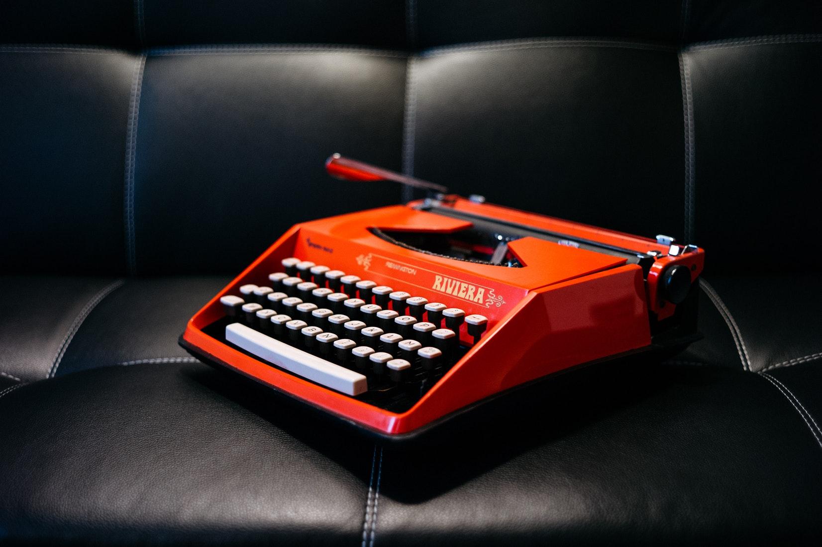 从写作、排版、学术、代码四个方向,挑选适合自己的文本编辑器