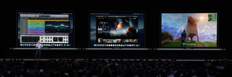 要把 iOS 应用带到 Mac 上的 Marzipan 框架,有哪些值得关注的细节?| 译文