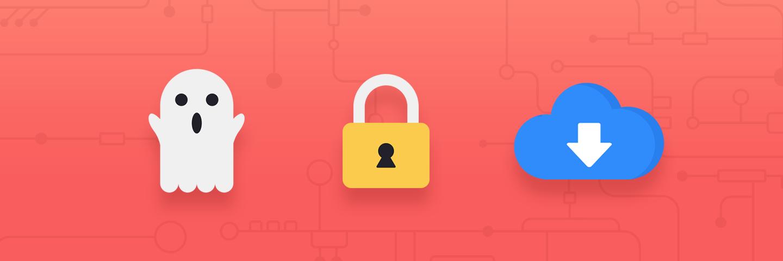 下载的时候,你有考虑过安全、监控和法律问题吗?