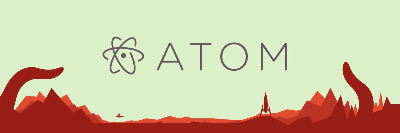 用 Atom,在 Windows 上定制属于自己的 Markdown 编辑器