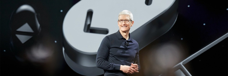 iOS 加入「防沉迷」,macOS 有了暗色主题,今年的 WWDC 重点都在系统上