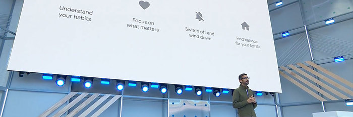 Google 人工智能有多强?它已经能帮你打电话订餐了:Google I/O 2018 回顾