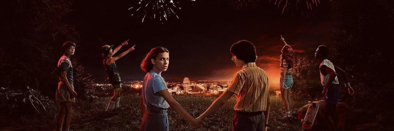 本周看什么:《怪奇物语》第三季放出预告,《波西米亚狂想曲》国内上映